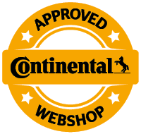 Approved Webshop